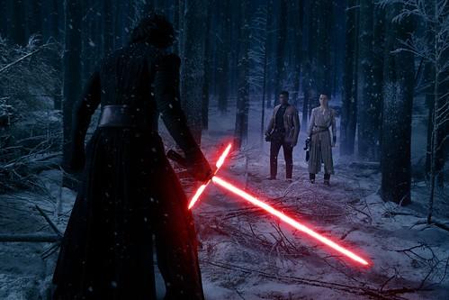 Star Wars - Episode VII - The Force Awakens - screenshot 18