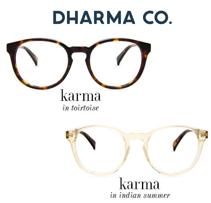 dharma co glasses