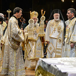The 43rd Biennial Clergy-Laity Congress Begins in Nashville with Divine Liturgy