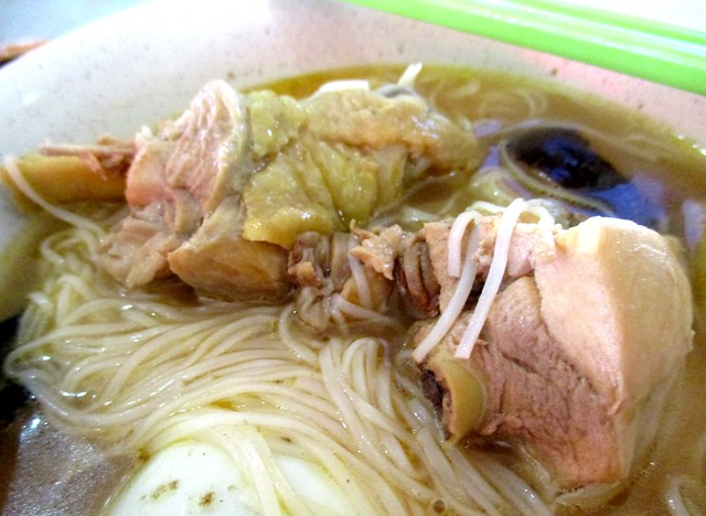 Bus Terminal Food Court mee sua 2
