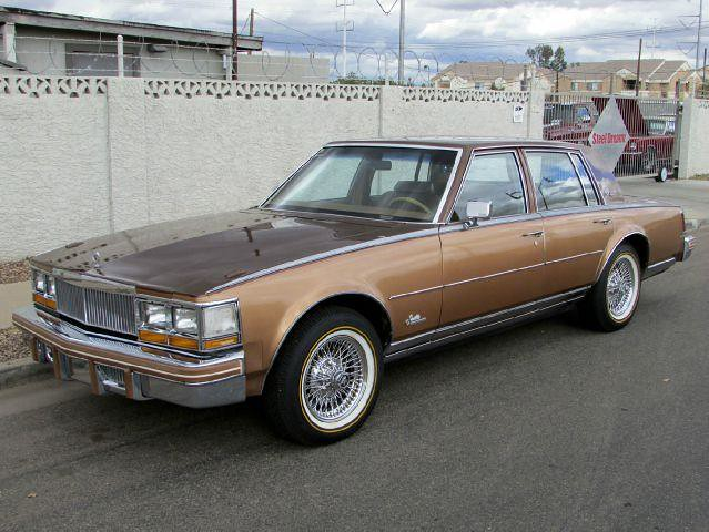 1978 cadillac seville elegante dave any idea which two co flickr. Cars Review. Best American Auto & Cars Review