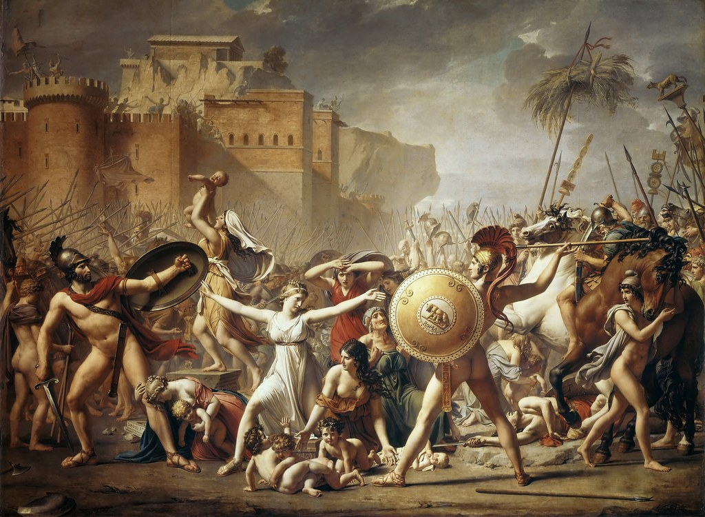 a comparison of the neoclassical painting death of socrates by david and the romantic painting odali Custom paper writing service cxassignmentjuxscyclingjerseyus an analysis of the adventures of odysseus and his men in book ix of the odyssey by homer.