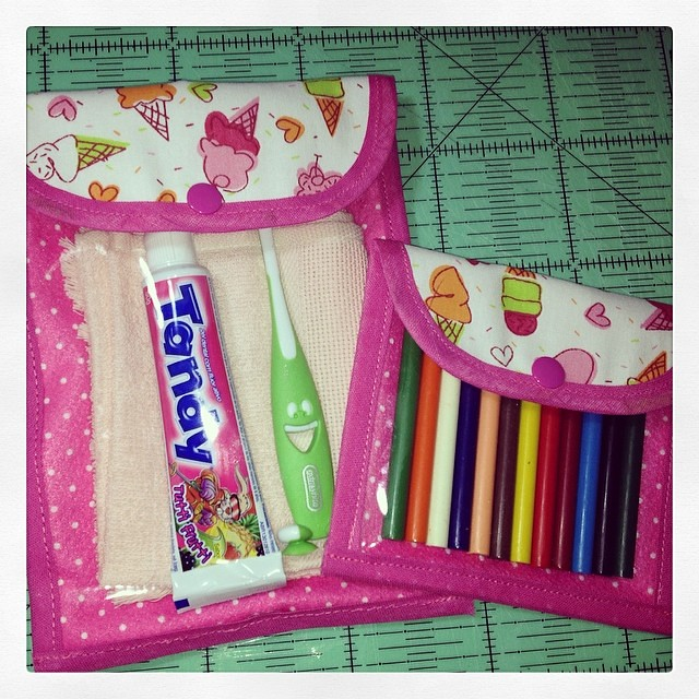 Aparador Preto Para Sala ~ Kit higiene e pintura Arte&Costura #craft #artesanato #art u2026 Flickr