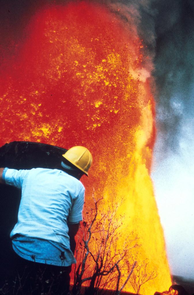 TBT — Hawaii Volcanoes National Park (1969-1971) | A throwb ...