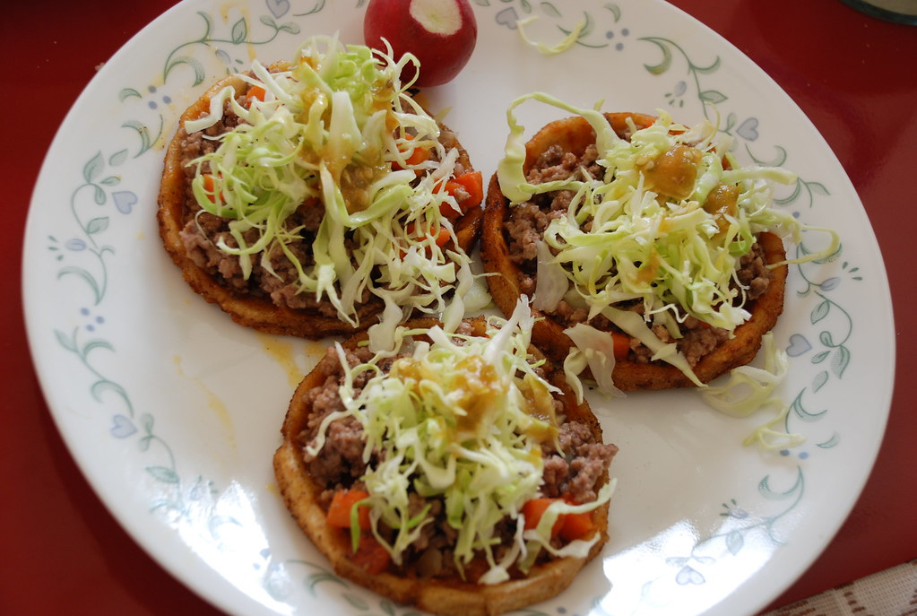 Sopes Mexicanos Related Keywords - Sopes Mexicanos Long ...