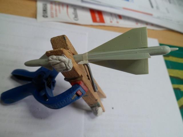 Pas-à-pas : MiG 25 Foxbat [Condor 1/72] - Page 3 27308994033_5f3d99b4c0_o