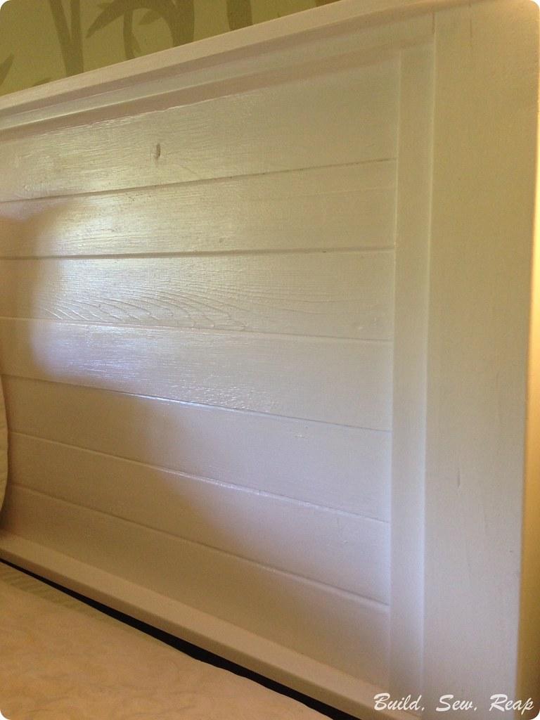 Storage Bed - 8
