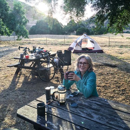 coffee Black Diamond Mines Camping iPhone052