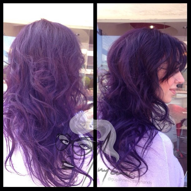 fall hair color trends for 2016 top hair dye color the 13 biggest hair ...