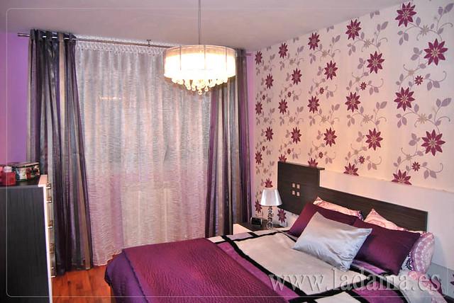 Cortinas dormitorio moderno flickr photo sharing - Cortinas dormitorio moderno ...