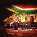 Ladysmith Black Mambazo from South Africa with Joseph Shabalala in Philadelphia Jan 1997 005