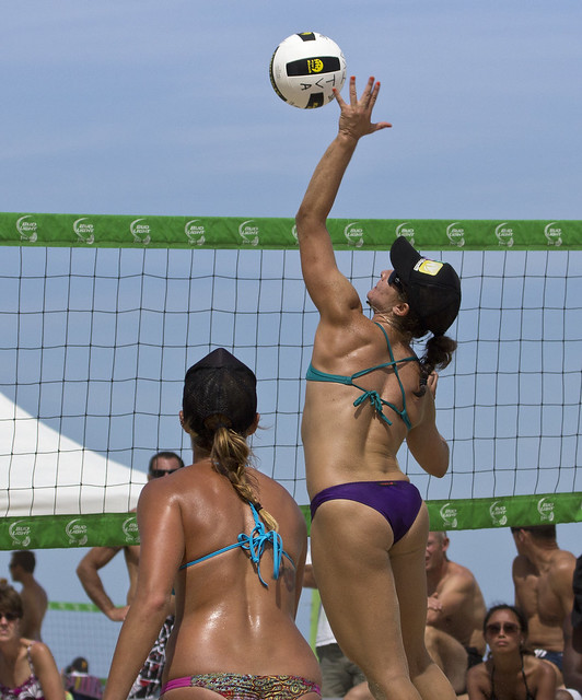 sports amateur Women in professional and
