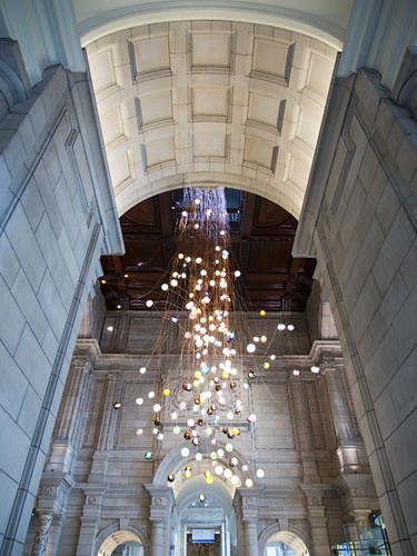 Foyer Museum Victoria : The victoria and albert museum london new hanging light