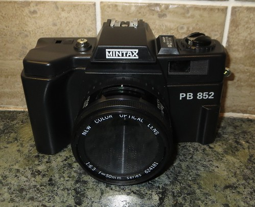 Mintax PB852