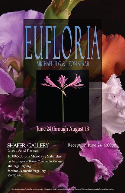 Shafer Gallery current exhibit