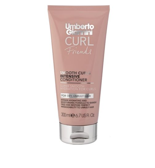 Umberto Giannini Curl Friends