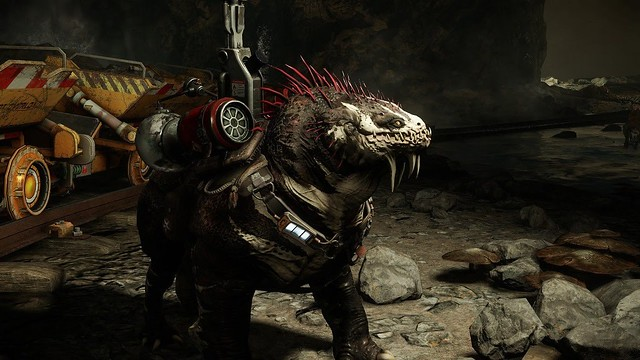 Evolve Stage 2 is free to play