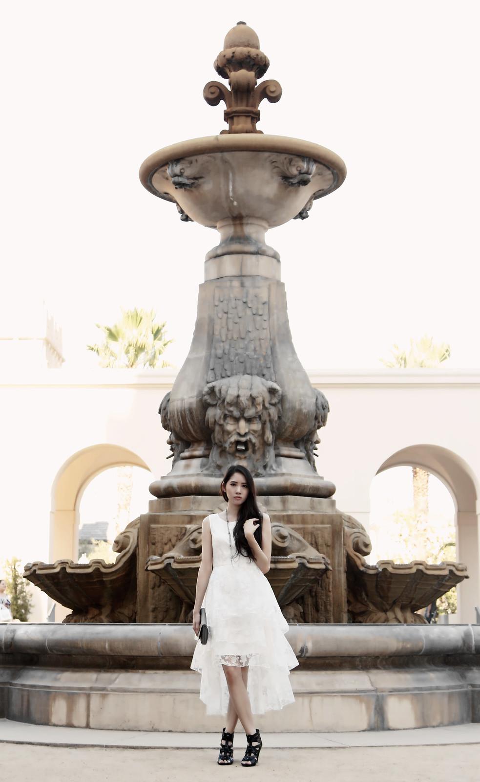 0236-modern-white-romance-midi-dress-chiffon-elegant-romantic-summer-korean-fashion