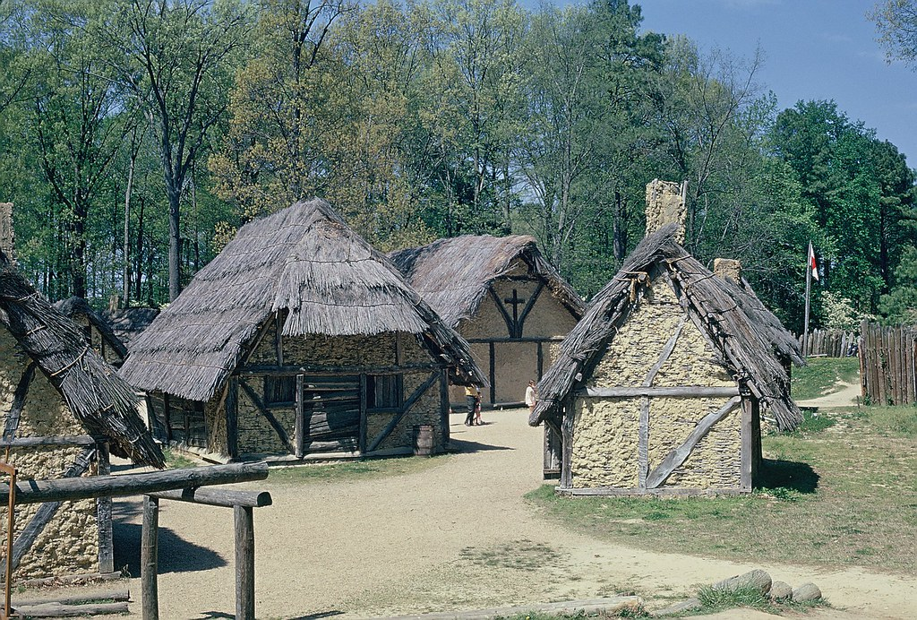 essays about jamestown settlement Company charters and challenges – early charters outlined goals for the  jamestown colony explore the many obstacles to meeting these goals in  virginia.