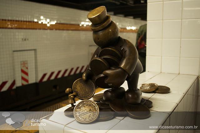 Metro Nova York 10