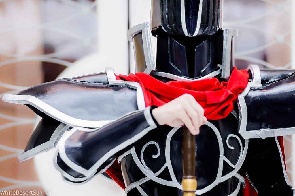 Black Knight by Boris Katsucon 2014 Fire Emblem: Path of R… | Flickr