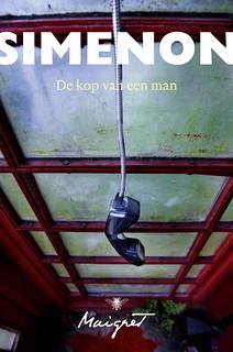 Netherlands:  La Tête d'un homme, paper publication (De kop van een man)