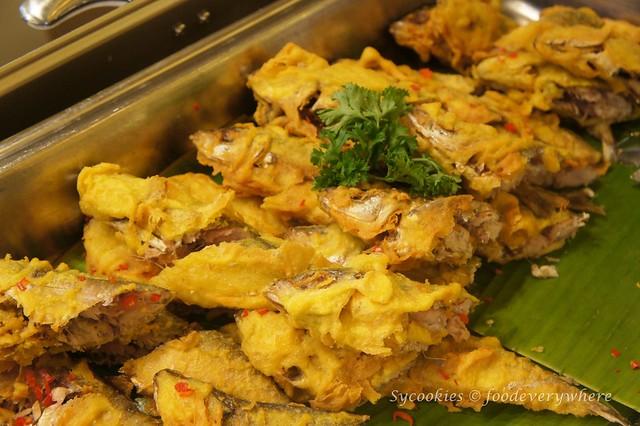 5.Ramadan Buffet @ Bangi Golf Resort (BGR) Restaurant