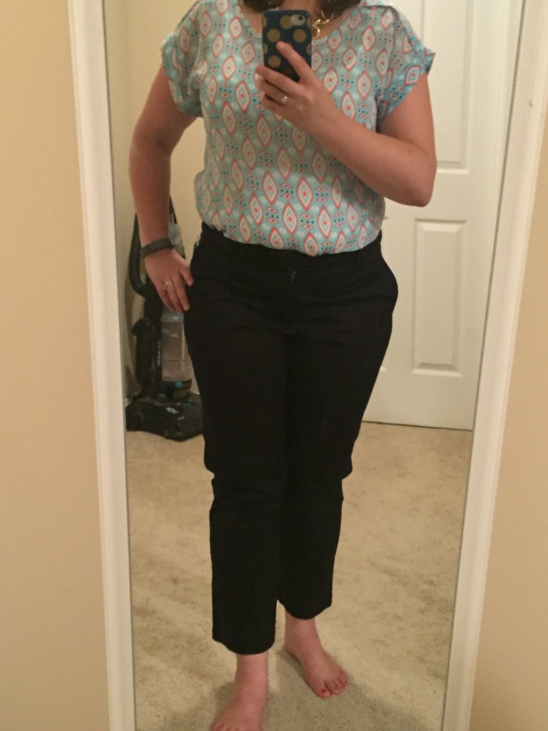 stitch fix cropped pants
