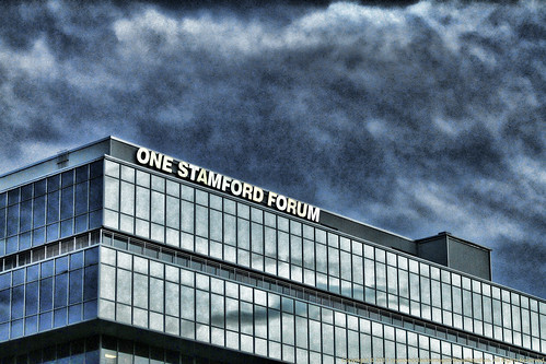 One Stamford Forum | by raymondclarkeimages