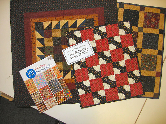 101 Fabulous Small Quilts (2013, Paperback)