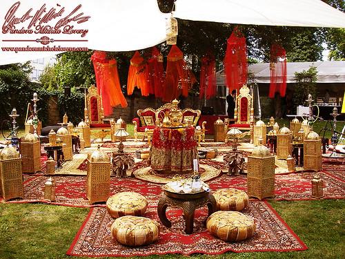 39 orient orientalische indische bollywood palast deko dek for Indische deko