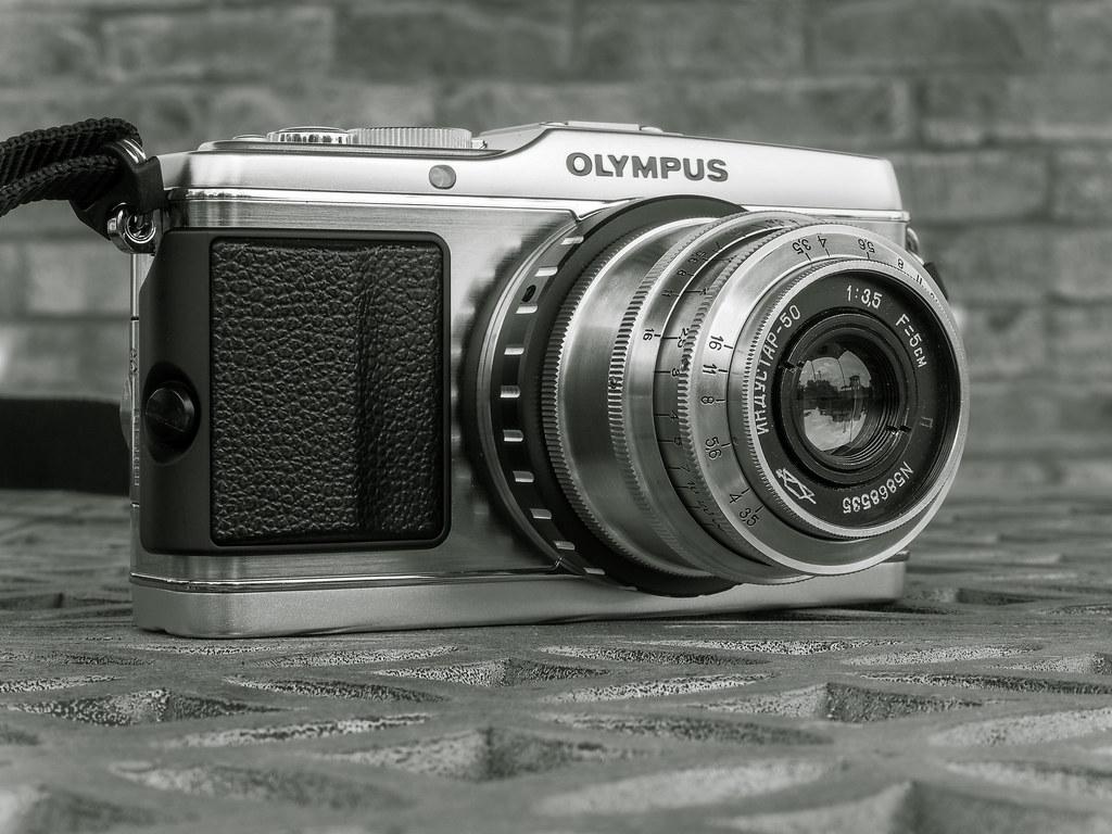 industar 50 50mm f  3 5 lens the beloved olympus e p3 suite flickr olympus pen e-p3 user manual olympus e-p3 manual