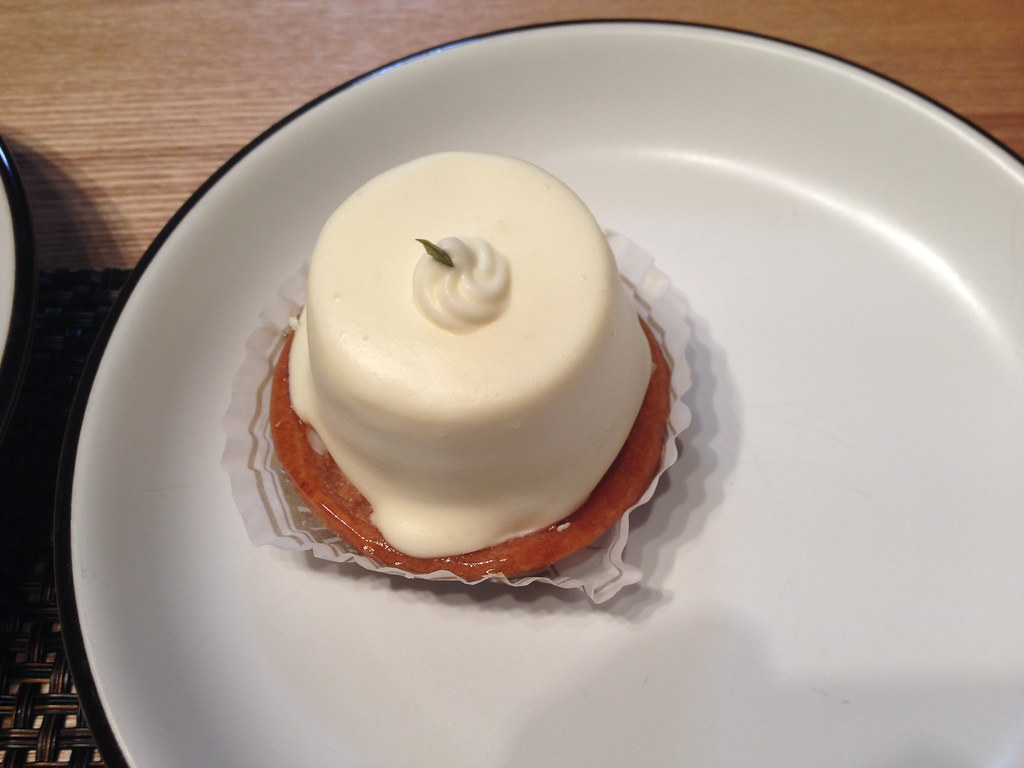 Cake Au Th Ef Bf Bd Matcha Et Chocolat