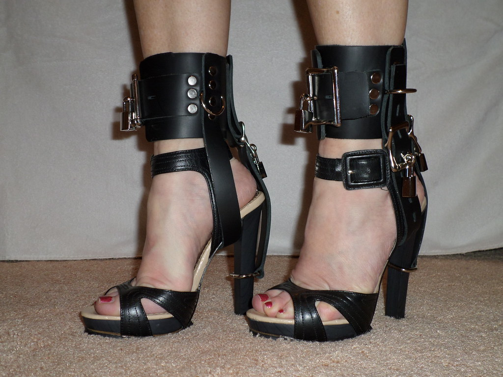 Ankle Shoe Strap For Heels