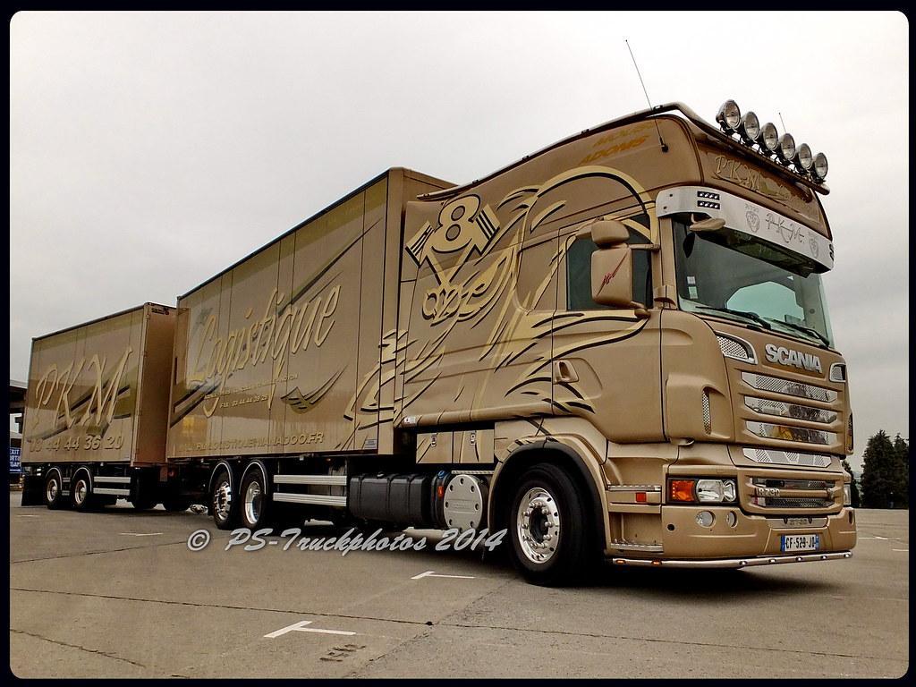scania r730 v8 longline p k m logistique f ps truckphotos flickr. Black Bedroom Furniture Sets. Home Design Ideas