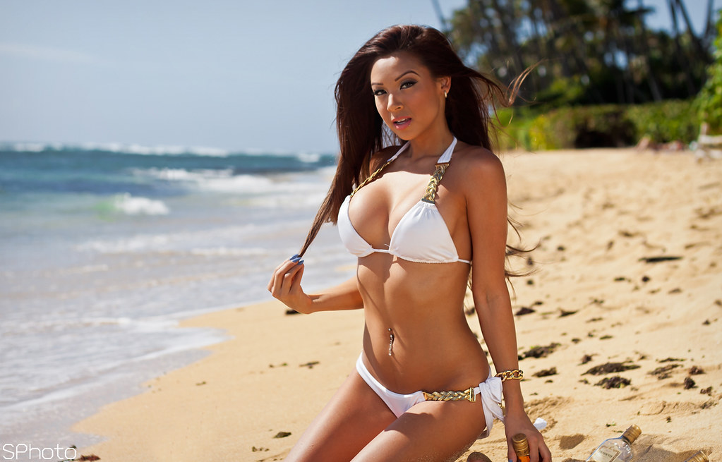 Dannie Riel | sphotohawaii.com | Sean Perez | Flickr