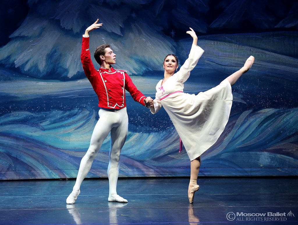 Tickets to see great russian nutcracker for only 48 for Floor nutcracker