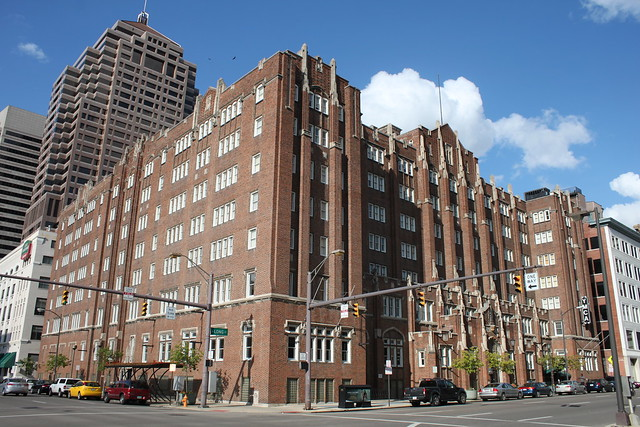 Downtown Ymca Columbus Oh Rent A Room