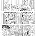 Cartoon: Karate en ijdelheid