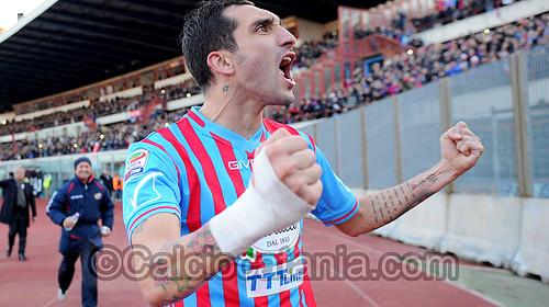 UFFICIALE: Ciccio Lodi ritorna al Catania$