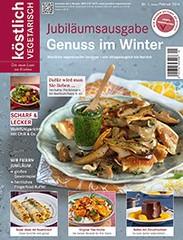 Köstlich vegetrarisch 01/2014
