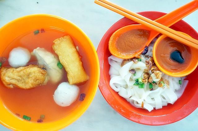 yong tau food melaka - cheng fong - best -003