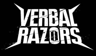 Verbal Razors_logo