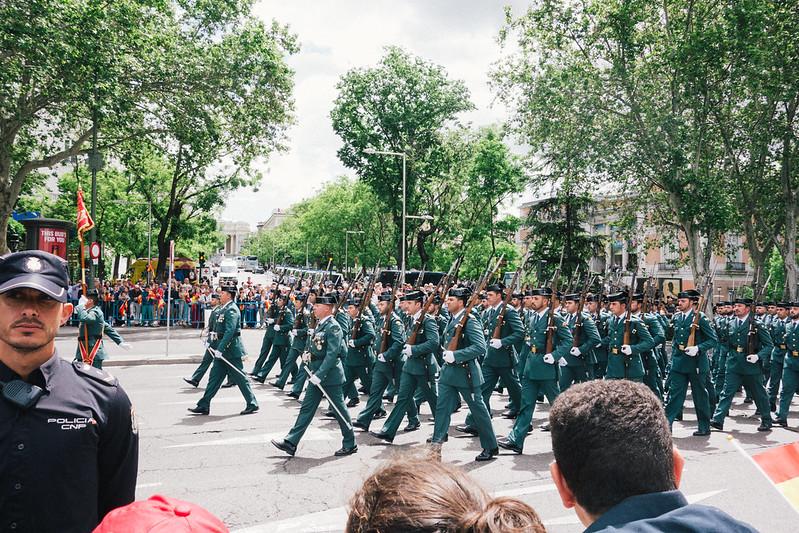 スペイン軍
