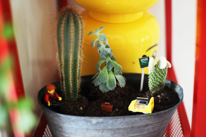 kaktus lego