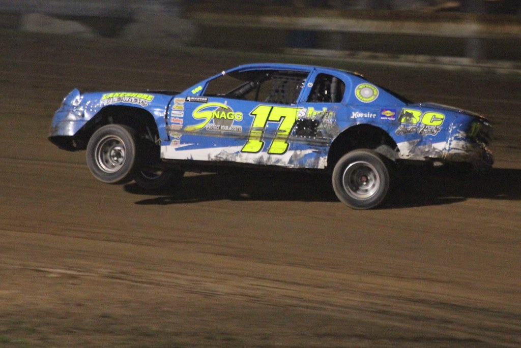 Dirt Racing Stock Cars For Sale