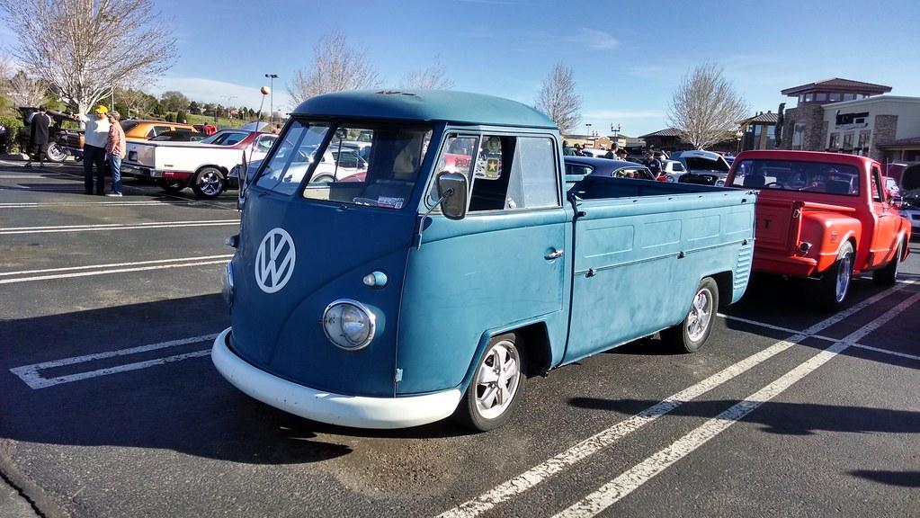 Colorado Springs New Car Show
