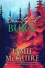 00 - Beautiful Burn (Irmãos Maddox #4)