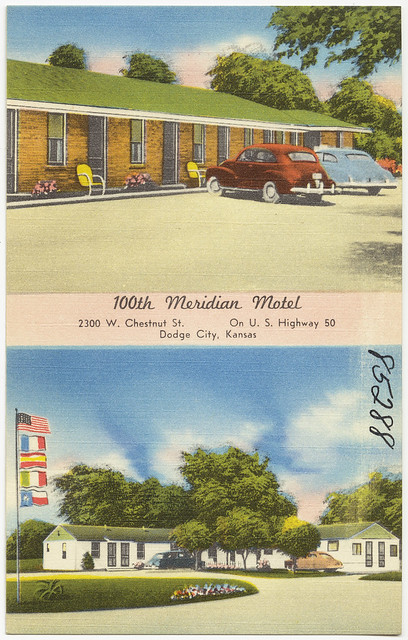 Motel  Kansas City Area
