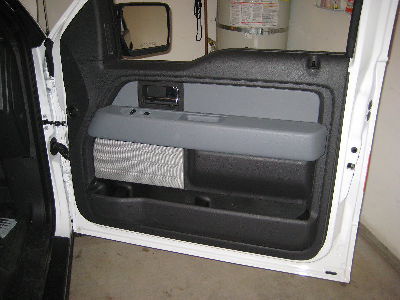 D Bb Daf B on 2004 ford f 150 door panel removal